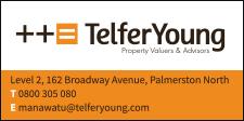 Telfer Young Manawatu